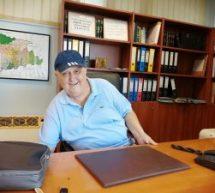 Oι αντιδήμαρχοι στον Δήμο Φαρκαδόνας