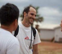 Στα Τρίκαλα για μια εβδομάδα οι Γιατροί Χωρίς Σύνορα