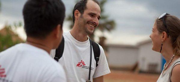 Τρικαλινός  χειρουργός ο νέος διεθνής πρόεδρος των «Γιατρών Χωρίς Σύνορα»