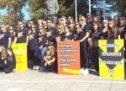 Τρίκαλα:  μήνυμα ενάντια στην εμπορία ανθρώπων