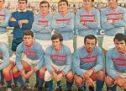 Α.Ο.Τρικαλα, Α΄Εθνικη 1971-72