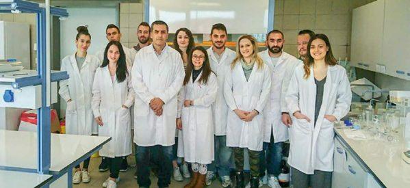 Νέα πρόκληση για την «ομάδα Κουρέτα»… Εφαρμογή καινοτόμων τεχνολογιών για αύξηση της ανταγωνιστικότητας του ελληνικού κρέατος