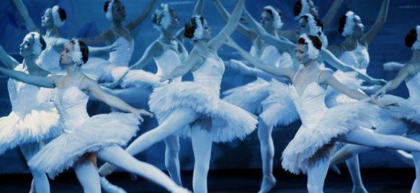 Στα Τρίκαλα η «Λίμνη των Κύκνων» από τα Κρατικά Μπαλέτα Μόσχας