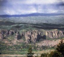 Meteora Trail Run 2019