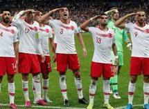 Στο «στόχαστρο» της UEFA η Τουρκία