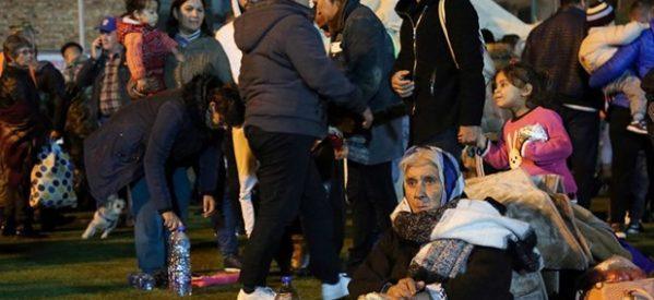 Θρήνος δίχως τέλος στην Αλβανία : Στους 50 οι νεκροί