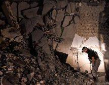 «Ελπίζω να μοιάσουμε στους Έλληνες διασώστες»: Το «ευχαριστώ» του Ράμα στην ΕΜΑΚ – Στους 51 οι νεκροί