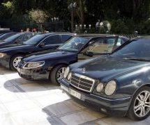 Τι αυτοκίνητα θα επιλέξουν οι Τρικαλινοί βουλευτές ;