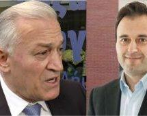 ΚΕΔΕ: Γαλάζια μονομαχία για την προεδρία στην Ένωση των Δήμων – Δημήτρης Παπαστεργίου και Λάζαρος Κυρίζογλου