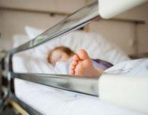 Ιδιώτες γιατροί «επιστρατεύτηκαν» για τη λειτουργία της Παιδιατρικής κλινικής του Νοσοκομείου Τρικάλων