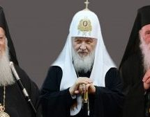 «Ιερός» πόλεμος: «Μαύρη λίστα» από το Πατριαρχείο της Μόσχας και για τη Μητρόπολη Τρίκκης