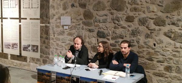 Γαβριήλ Σακελαρίδης από τα Τρίκαλα – «Η κατάσταση είναι πολύ σοβαρή και απαιτείται ψυχραιμία»