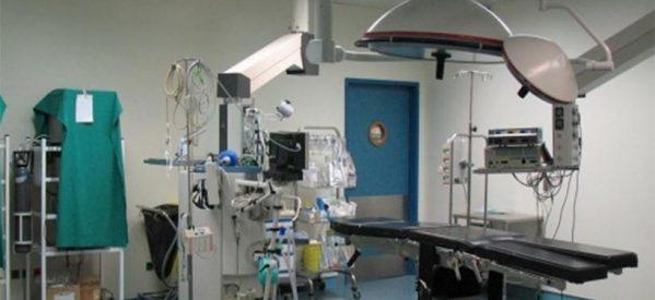 Τρίκαλα : Εκτός λειτουργίας ο αξονικός τομογράφος του Νοσοκομείου