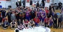 Κατέκτησε το Κύπελλο της ΕΣΚΑΘ ο Γ.Σ. Γόμφων