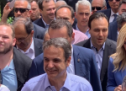 Στα Τρίκαλα το Σάββατο ο Κυριάκος Μητσοτάκης για Ε65 και Μεσοχώρα