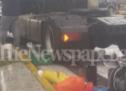 Φρικτό δυστύχημα στον Βόλο: Νεκρή γυναίκα κάτω από τις ρόδες νταλίκας