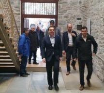 Τσίπρας: Αν ο ΣΥΡΙΖΑ έρθει πρώτο κόμμα δεν θα πάμε σε δεύτερη κάλπη