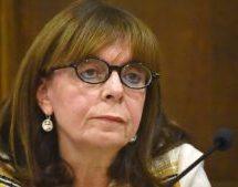 Τρίκαλα – Όταν η Αικατερίνη Σακελλαροπούλου δικαίωνε το Μαλακάσι