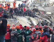 Τουρκία: Τουλάχιστον 20 νεκροί, 1.015 τραυματίες και ανυπολόγιστες καταστροφές