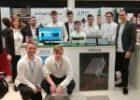 Το 1ο ΕΠΑΛ Τρικάλων  δυναμικά στον διαγωνισμό μαθητικής επιχειρηματικότητας