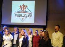 Στις 5 Απριλίου το Trikala City Run 2020