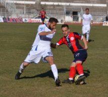 Νίκη τίτλου για τα Τρίκαλα, 1-0 τον Ασπρόπυργο!!!