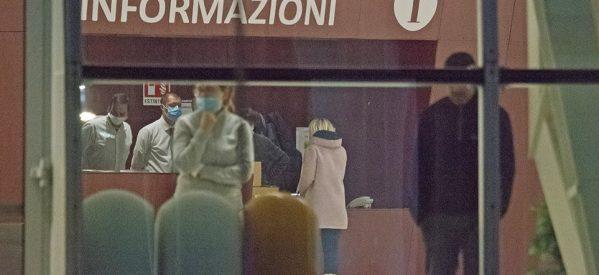 Κορωνοϊός: Και έκτος νεκρός στην Ιταλία – 229 τα κρούσματα