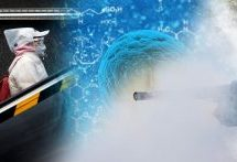 Κορωνοϊός: Ερευνα του πανεπιστημίου Θεσσαλίας δείχνει φρένο στη μετάδοση από υψηλές θερμοκρασίες