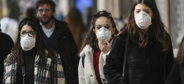 Ερευνητική ομάδα του Πανεπιστημίου Θεσσαλίας «εκτυπώνει» αναπνευστικές συσκευές για τα νοσοκομεία