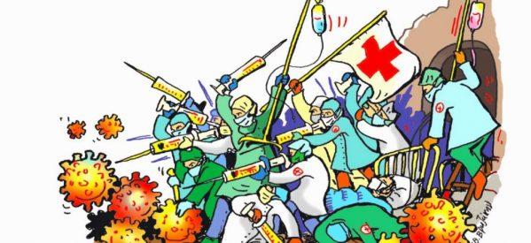 Διευθυντής Επειγόντων στο Νοσοκομείο Ιωαννίνων για διαχείριση και οδηγίες ΕΟΔΥ: «Όταν όλα τελειώσουν… τσακίστε τους»