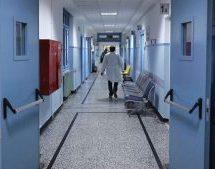 Γιατρός αυτοκτόνησε πέφτοντας απ' τον 5ο όροφο του Νοσοκομείου Βόλου