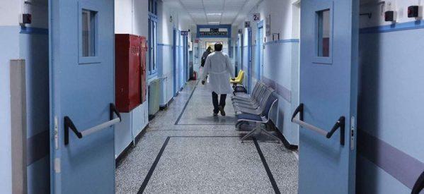 Καμπανάκι από ΠΟΕΔΗΝ : Γεμίζουν με περιστατικά κοροναϊού τα νοσοκομεία