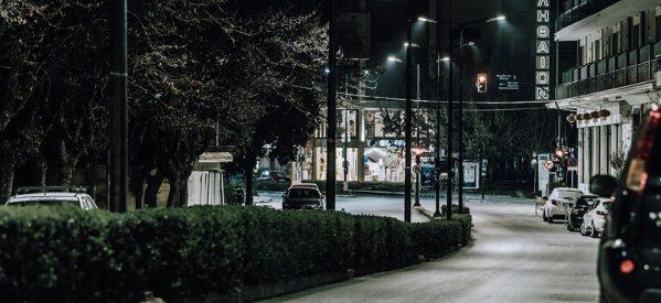 """Και φέτος τα Τρίκαλα στην """"Ευρωπαϊκή Νύχτα χωρίς Ατυχήματα"""""""