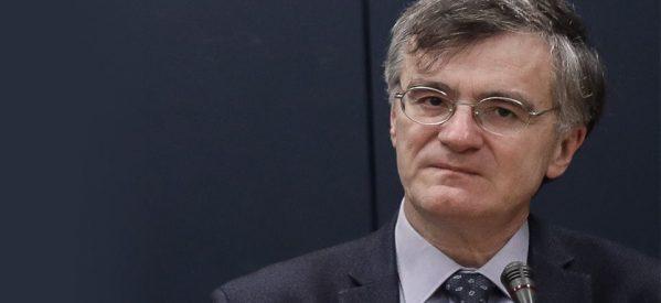 Όχι στο άνοιγμα των σχολείων από τον Σωτήρη Τσιόδρα – Ηχηρή διαφωνία στην Επιτροπή