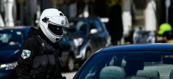 Δυο αστυνομικοί των Τρικάλων θετικοί στον covid-19