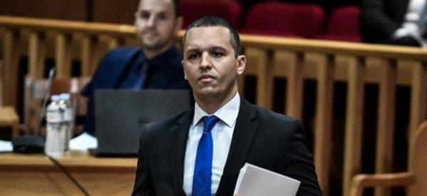 Νέο εθνικιστικό κόμμα ιδρύει ο Ηλίας Κασιδιάρης