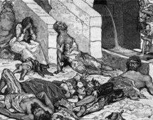 Η πανούκλα του 1813 στη Θεσσαλία