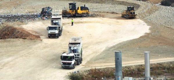 Μονάδα Επεξεργασία Στερεών Αποβλήτων στον ΧΥΤΑ – Δημοπρατείται το έργο