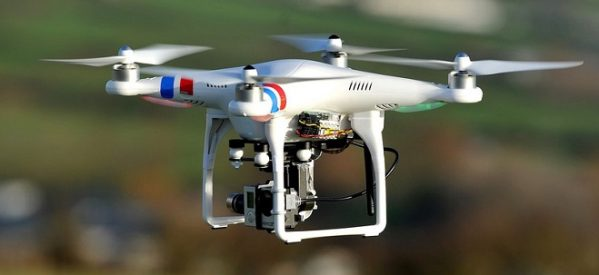 «Mixalakis drone» θα παρακολουθεί από ψηλά τη ρύπανση στα Τρικαλινά ποτάμια