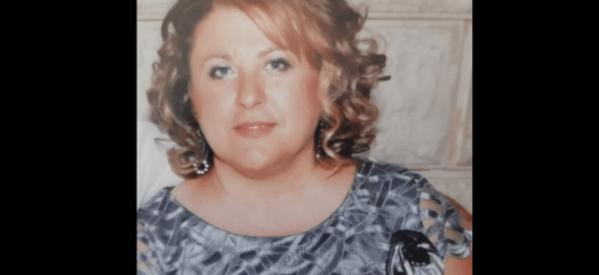 Θλίψη για τον θάνατο 49χρονης από το Γριζάνο