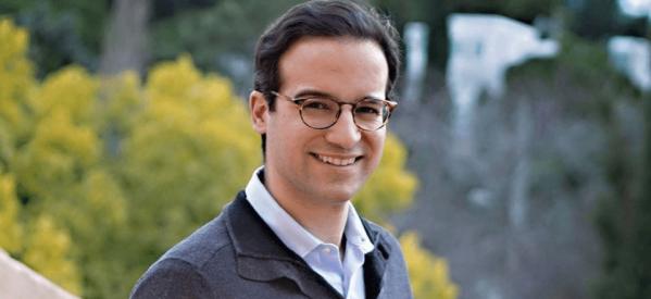Χατζηγάκης: «Προτεραιότητα μου τα προβλήματα των πολιτών»