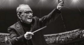 Έφυγε από τη ζωή ο Ιταλός συνθέτης Ένιο Μορικόνε