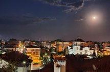 Κι έχει ένα φεγγάρι απόψε….