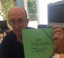 Χαμός… στη Φαρκαδώνα – Στην αντεπίθεση ο Γιάννης Γεωργολόπουλος κατά του Θανάση Μεριβάκη