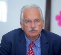 Ο Κ. Γουργουλιάνης αμφισβητεί ανοιχτά τα νούμερα του «τρόμου» από τον ΕΟΔΥ για Λάρισα και Βόλο