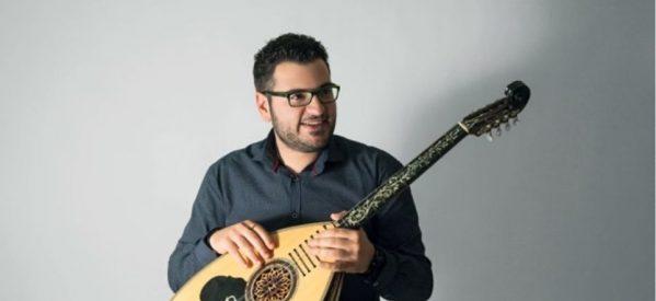 Θρήνος για τον χαμό του μουσικού Μάριου Σαρακατσιάνου