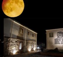 Ολόγιομο φεγγάρι με μουσική παράσταση από το Μουσείο Τσιτσάνη
