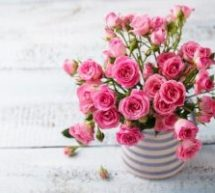 H μαγική συνταγή που κρατά φρέσκα τα λουλούδια στο βάζο