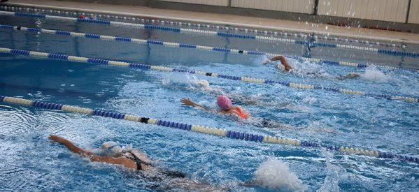 Delfis Aquatics Academy TRIKALA