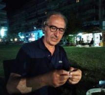 Ένας φίλος ήρθε απόψε απ΄ τα παλιά …Βαγγέλης Γκεντέρσος – Από το Αχλαδοχώρι Τρικάλων, στις δημόσιες σχέσεις του Ευρωκοινοβουλίου
